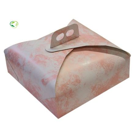 31X31 Cm.  SCATOLE PORTA TORTA