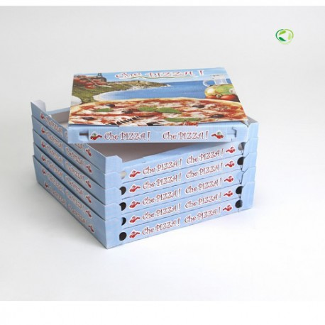 30X30 Cm. SCATOLA PIZZA