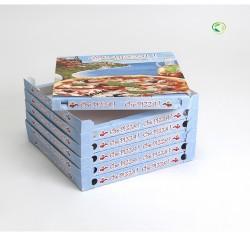 40X40 Cm. SCATOLA PIZZA
