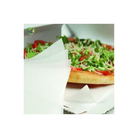25X25 CARTA VEGETALE USO PIZZA
