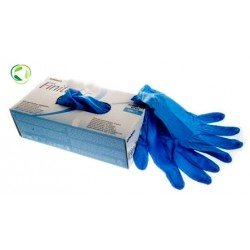 MEDIUM GUANTI NITRILE
